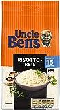 Uncle Ben's Risotto Reis -