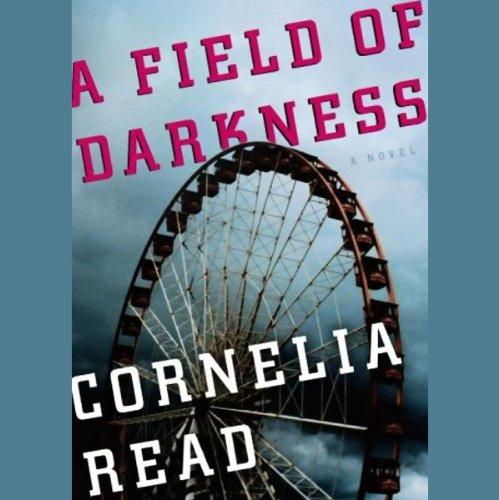 A Field of Darkness audiobook cover art