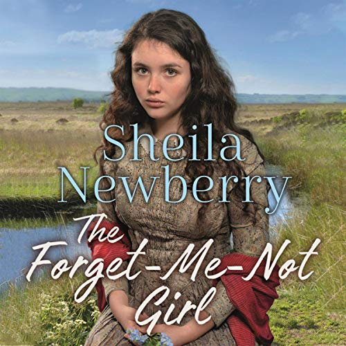 The Forget-Me-Not Girl cover art