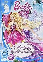 Barbie - mariposa et le royaume des fées [FR Import] (1 DVD)