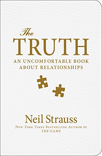 The Truth: Sex, Love, Commitment, and the Puzzle of the Male Mind (English Edition)