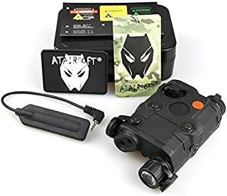 Best peq box with laser and flashlight Reviews