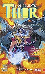 Thor Vol. 4: The War Thor