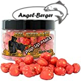 Angel-Berger Perlmais Pop Up Mais (Vanille, 10g)