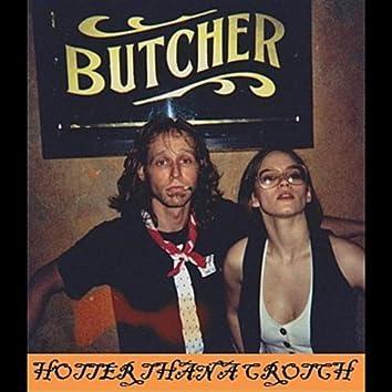 Butcher EP