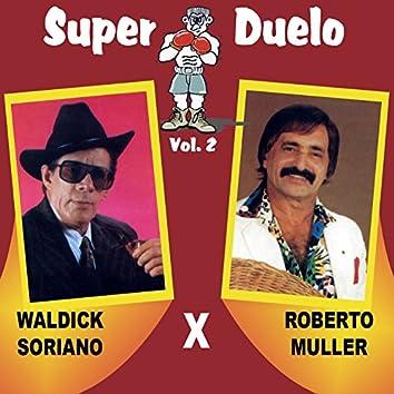 Super Duelo, Vol. 2