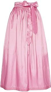 Stützle Damen Dirndl-Schürze rosa 90cm, rosa, S