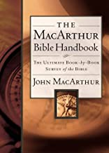 the preachers bible john macarthur