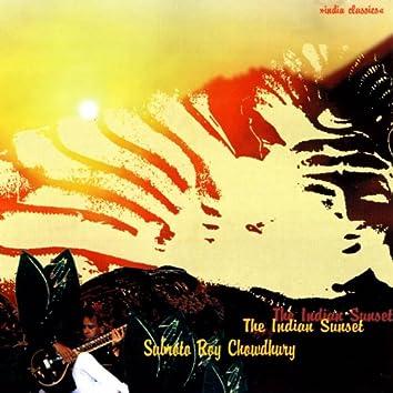 "The Indian Sunset - ""India Classics"""