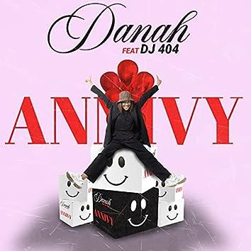 Annivy