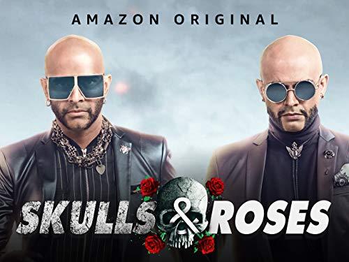 Skulls & Roses - Trailer [OV]