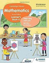 Cambridge Primary Mathematics Learner's Book 6 Second Edition