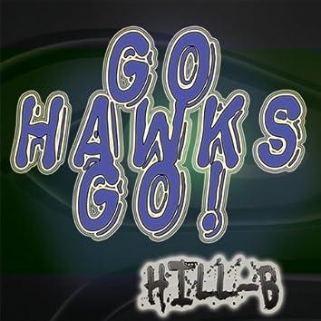 Go Hawks Go!