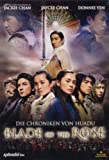 Blade of the Rose - Die Chroniken von Huadu - Charlene Choi