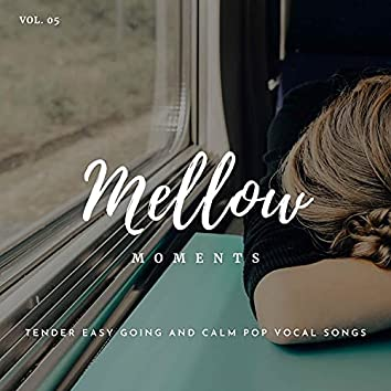 Mellow Moments - Tender Easy Going And Calm Pop Vocal Songs, Vol. 05