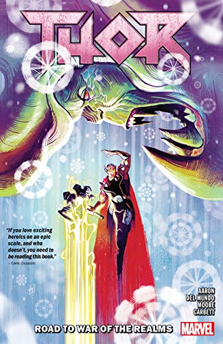 Thor Vol. 2: Road To War Of The Realms (Thor (2018-2019)) (English Edition)