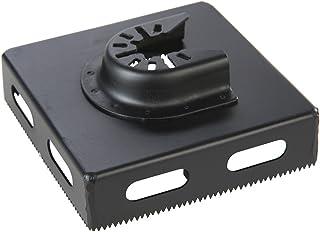 Triton 329184 Multi-Tool Socket Backbox Cutter 1-Gang