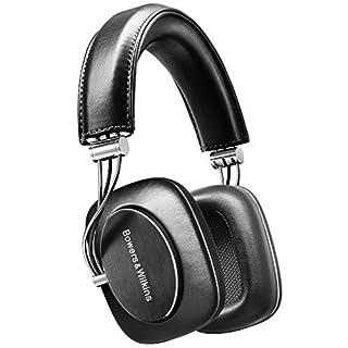Le cuffie over-the-ear Bowers & Wilkins sono le prime progettate per consentire di perdersi nella musica e immergersi completamente nell'ascolto Il driver cuffie P7 funziona più come il gruppo di trasmissione in un diffusore hi-fi, per un enorme pass...