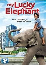 My Lucky Elephant