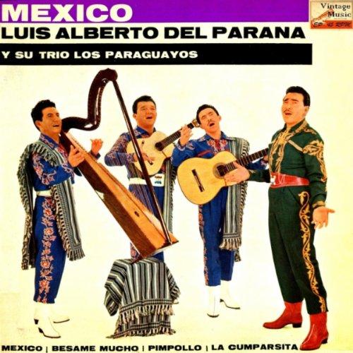 MP3 LOS PARAGUAYOS SCARICARE