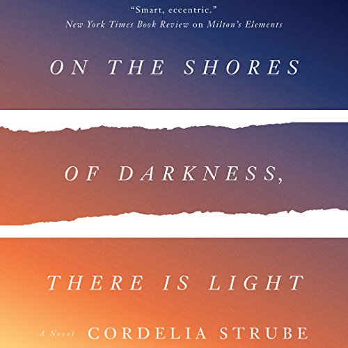 On the Shores of Darkness, There Is Light audiobook cover art