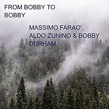 From Bobby to Bobby