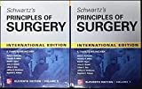 SCHWARTZ'S PRINCIPLES OF SURGERY 2VOLs