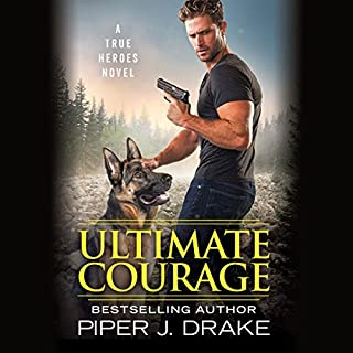 Ultimate Courage cover art