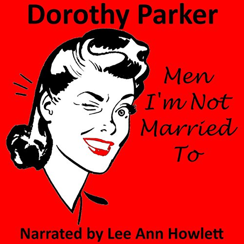 Men I'm Not Married To audiobook cover art