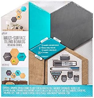 multi surface tiling boards hexagon series