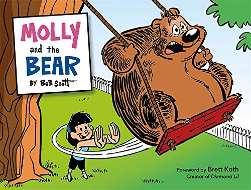 Image of Molly and the Bear