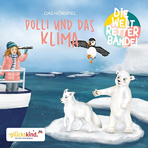 Polli und das Klima cover art