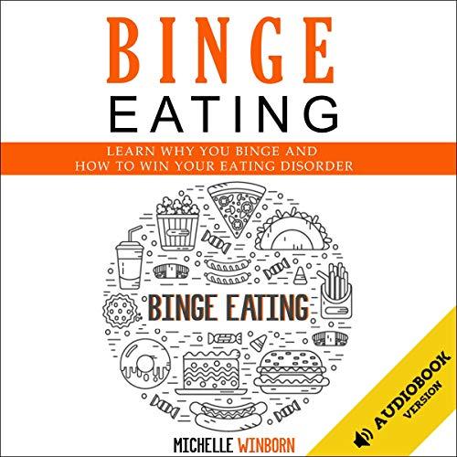 Binge Eating cover art