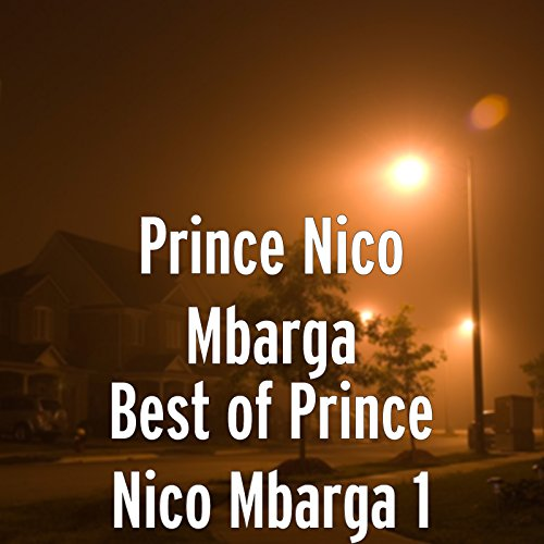 Best of Prince Nico Mbarga 1