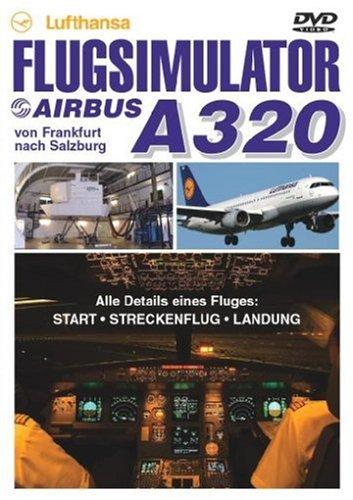 Lufthansa Airbus A320 - Simulator