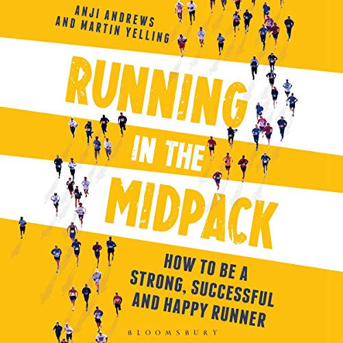 Running in the Midpack cover art