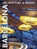 Barcelona Architecture & Design - Daab Books