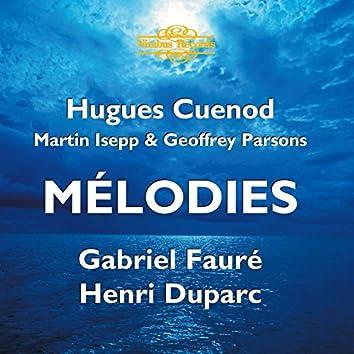 Fauré & Duparc: Mélodies