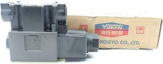 YUKEN DSG-01-2B2-A100-70 Solenoid Hydraulic Directional Valve