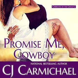 Promise Me, Cowboy cover art
