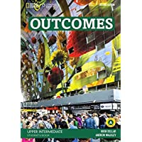 Outcomes B2.1/B2.2: Upper Intermediate - Student's Book (Split Edition A) + DVD: Unit 1-8
