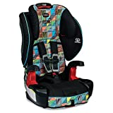 Britax Frontier ClickTight Harness-2-Booster Car Seat - 2 Layer Impact...