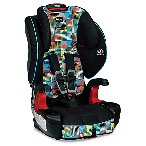 Britax Frontier ClickTight Harness 2 Booster Car Seat  Vector  Discontinued