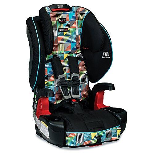 Britax Frontier ClickTight Combination Harness-2-Booster Car Seat, Vector