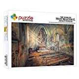 FFGHH Puzzle-1000 Teile Puzzle Jigsaw Mini Puzzle Ab 7 Jahre