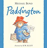 Get PADDINGTON bear book (AFFILIATE)