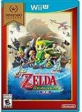 Nintendo Selects: The Legend of Zelda: The Wind Waker HD - Wii U