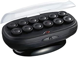 BaBylissPRO Professional Jumbo Roller Hairsetter 12 pc, 1755 g