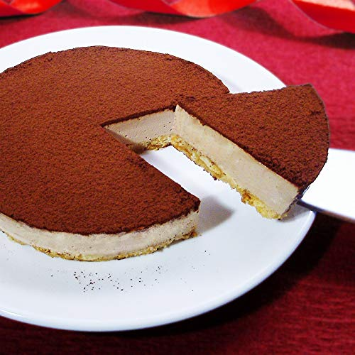 生チョコレアチーズケーキ (チルド冷蔵)