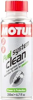 MOTUL Fuel System Clean Moto Brandstof Supply System Cleaner 200 ml